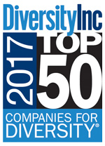 Sodexo Earns Top Ranking from DiversityInc for Eighth Consecutive Year for its Commitment to Diversity and Inclusion (USA website, new window)